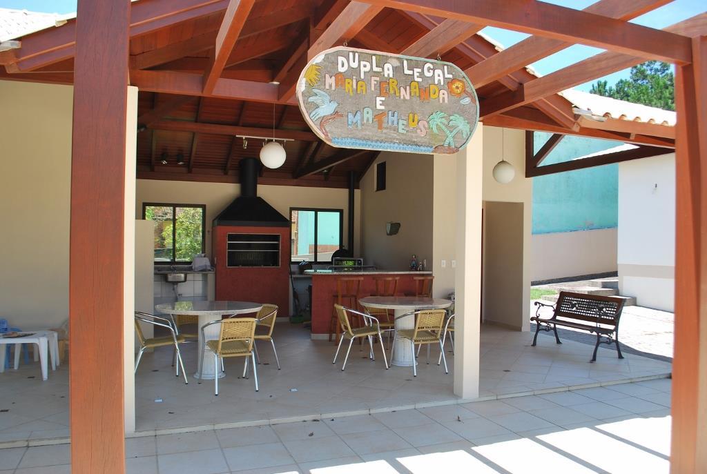 Casa 4 Dorm, Cacupé, Florianópolis (CA0187) - Foto 17