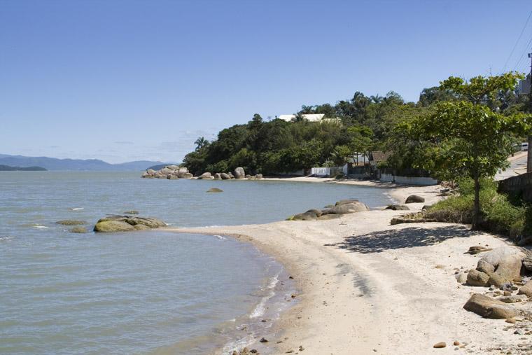 Casa 4 Dorm, Cacupé, Florianópolis (CA0187) - Foto 4