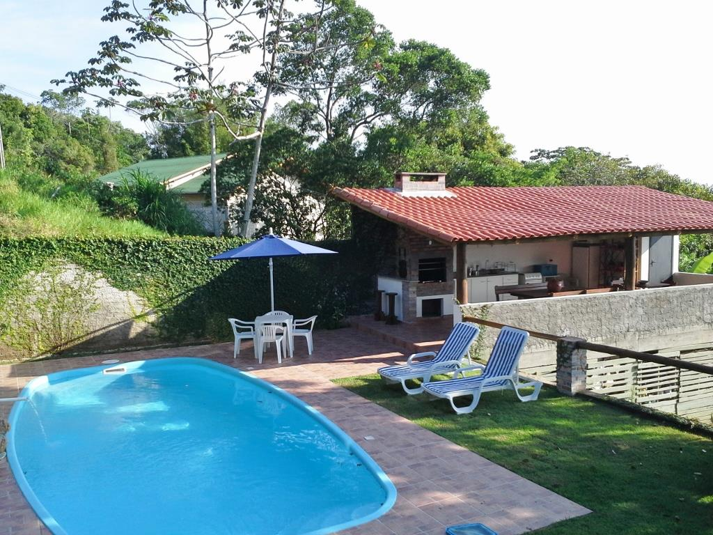 Casa 3 Dorm, Sambaqui, Florianópolis (CA0239) - Foto 14