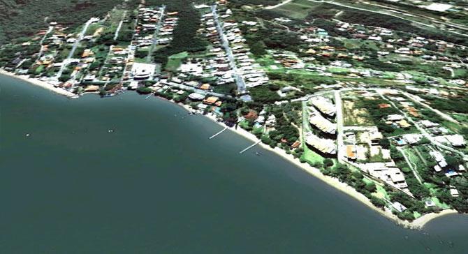 Casa 4 Dorm, Cacupé, Florianópolis (CA0187) - Foto 3