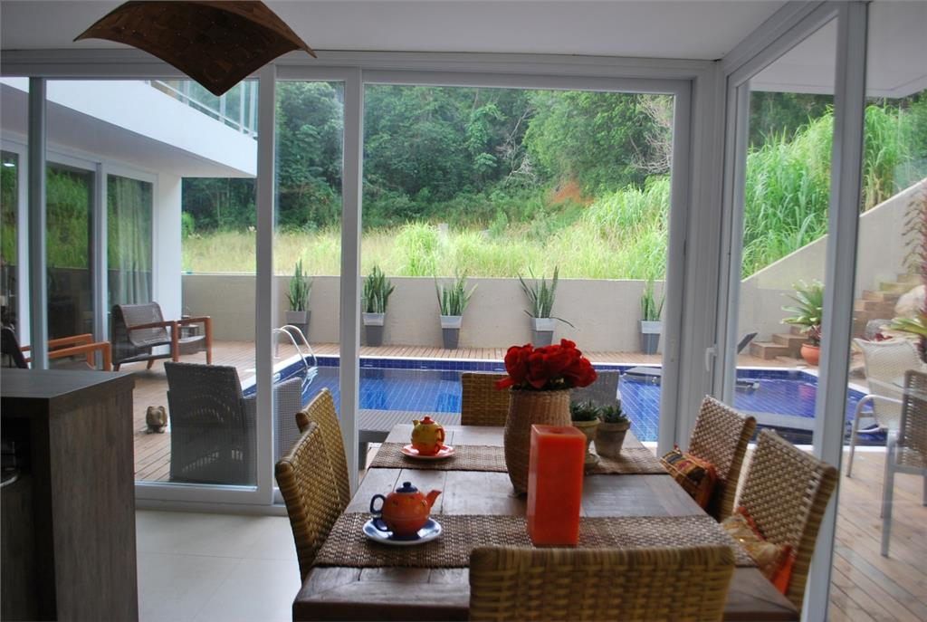 Casa 5 Dorm, Itacorubi, Florianópolis (CA0267) - Foto 12