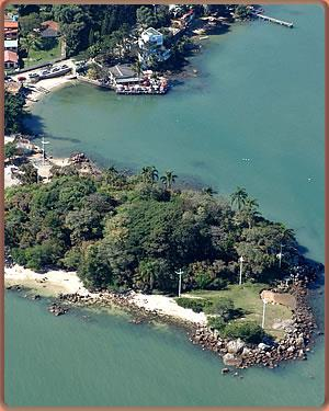 Terreno, Sambaqui, Florianópolis (TE0144) - Foto 5