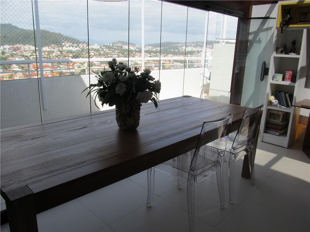 Cobertura 2 Dorm, Itacorubi, Florianópolis (CO0040) - Foto 16