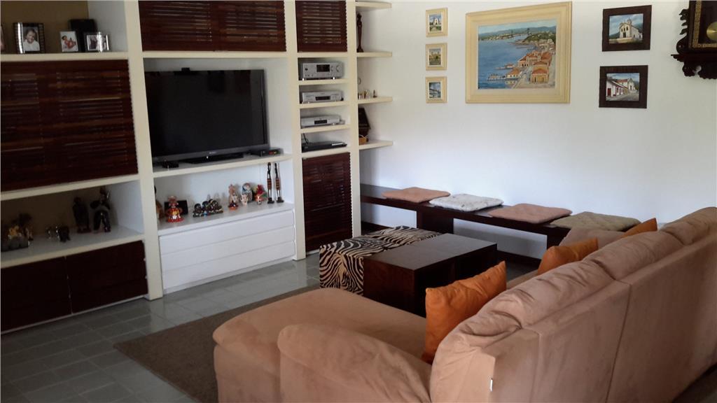 Casa 4 Dorm, Santa Mônica, Florianópolis (CA0287) - Foto 4