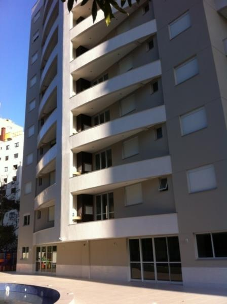Apto 4 Dorm, Itacorubi, Florianópolis (AP0363)