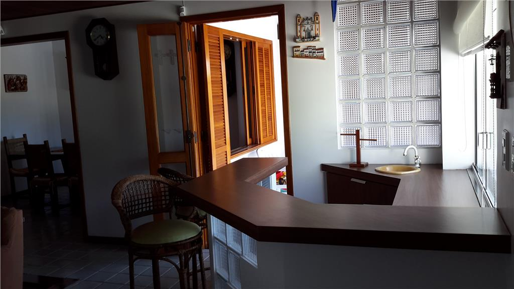 Casa 4 Dorm, Santa Mônica, Florianópolis (CA0287) - Foto 5
