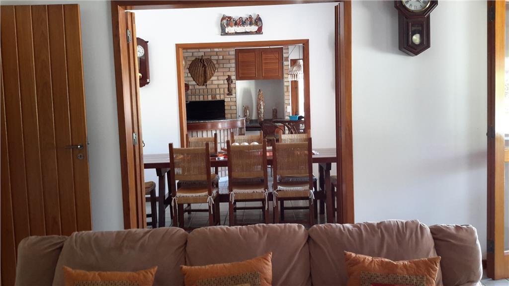 Casa 4 Dorm, Santa Mônica, Florianópolis (CA0287) - Foto 9
