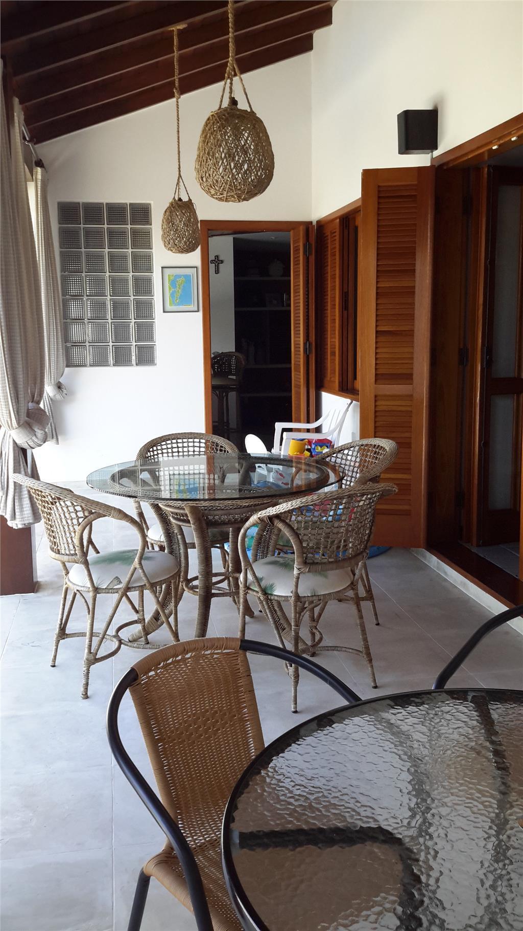 Casa 4 Dorm, Santa Mônica, Florianópolis (CA0287) - Foto 18
