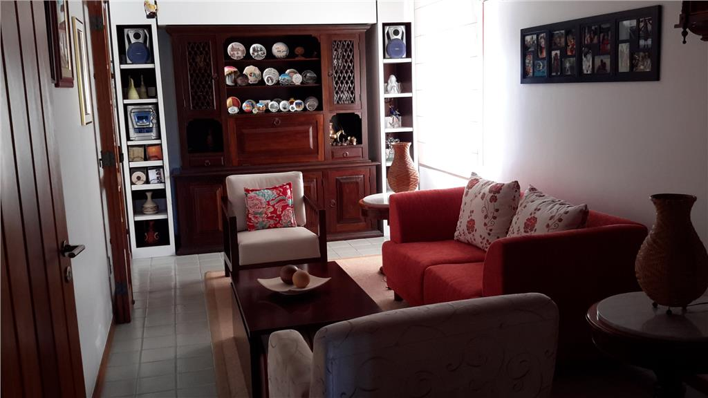 Casa 4 Dorm, Santa Mônica, Florianópolis (CA0287) - Foto 14