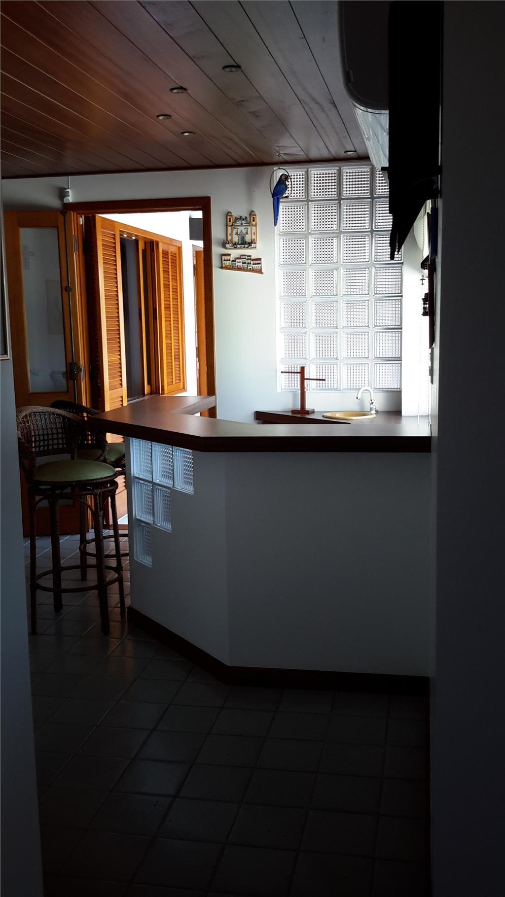 Casa 4 Dorm, Santa Mônica, Florianópolis (CA0287) - Foto 6