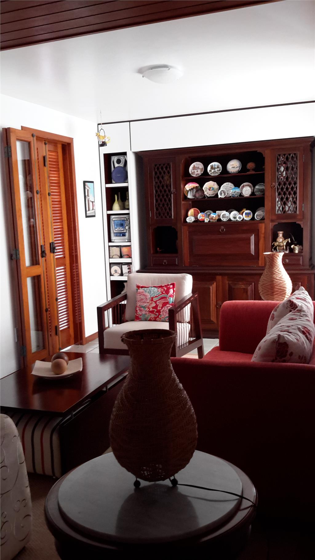 Casa 4 Dorm, Santa Mônica, Florianópolis (CA0287) - Foto 13