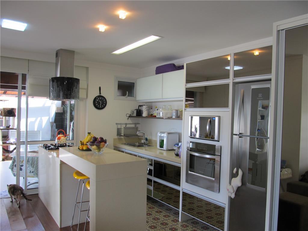 Cobertura 2 Dorm, Itacorubi, Florianópolis (CO0040) - Foto 4