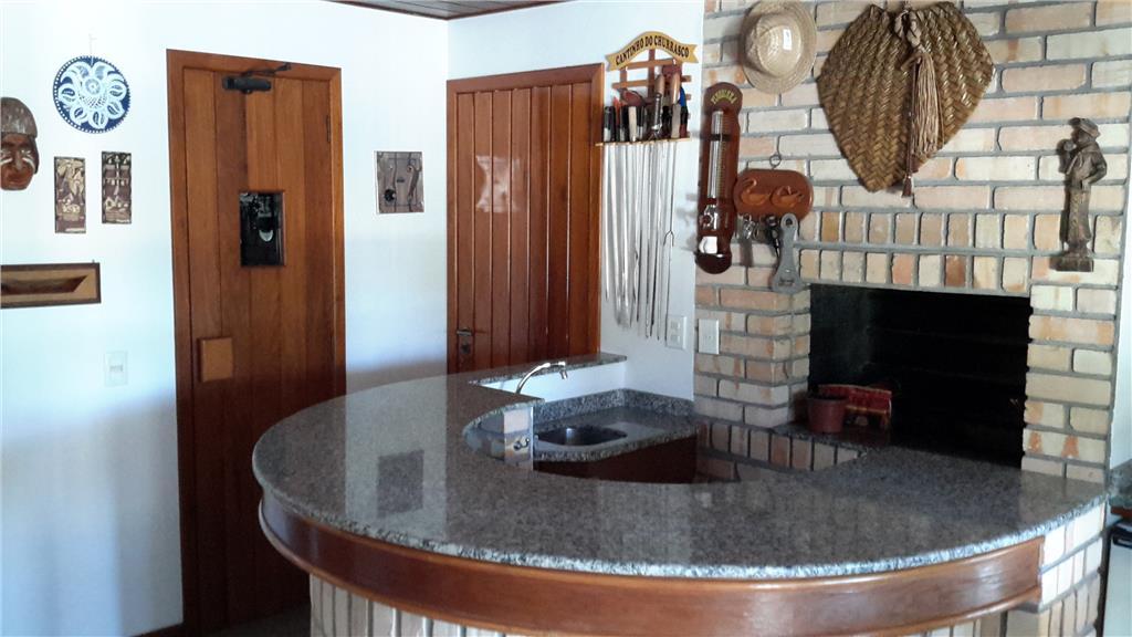 Casa 4 Dorm, Santa Mônica, Florianópolis (CA0287) - Foto 11
