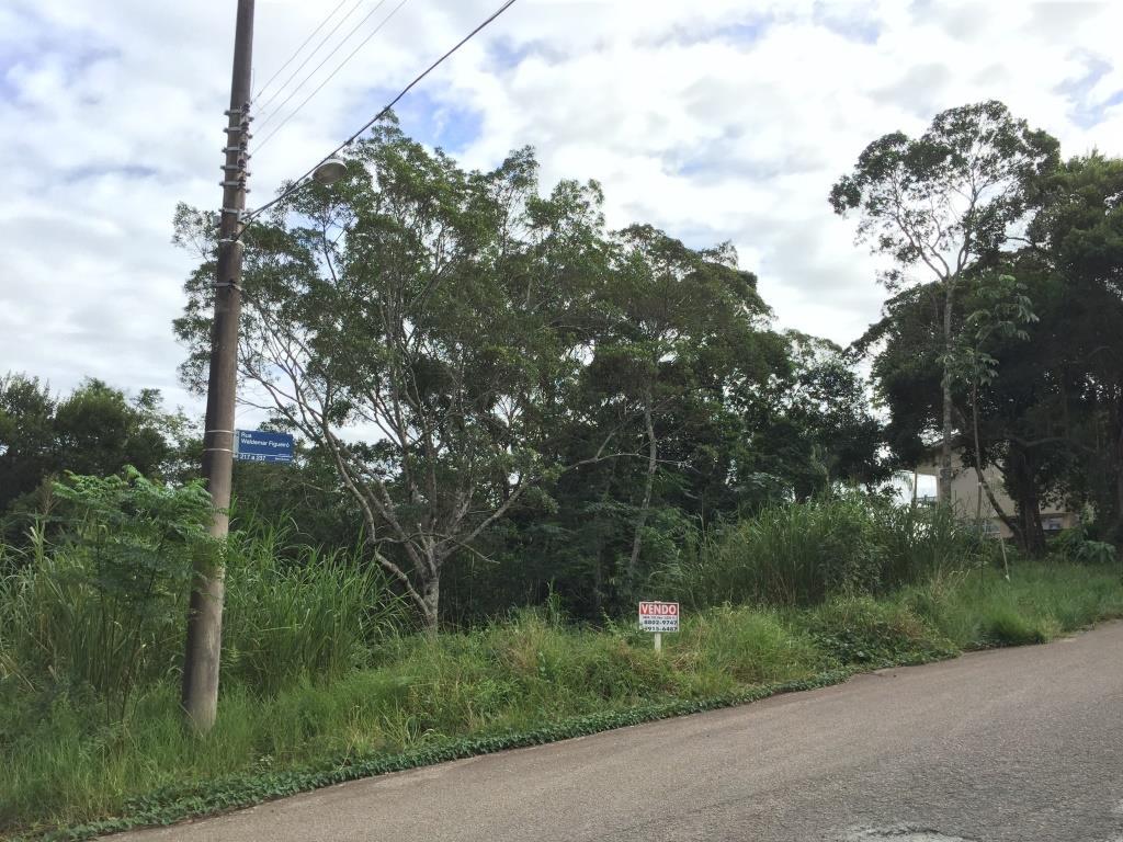 Terreno, João Paulo, Florianópolis (TE0198)
