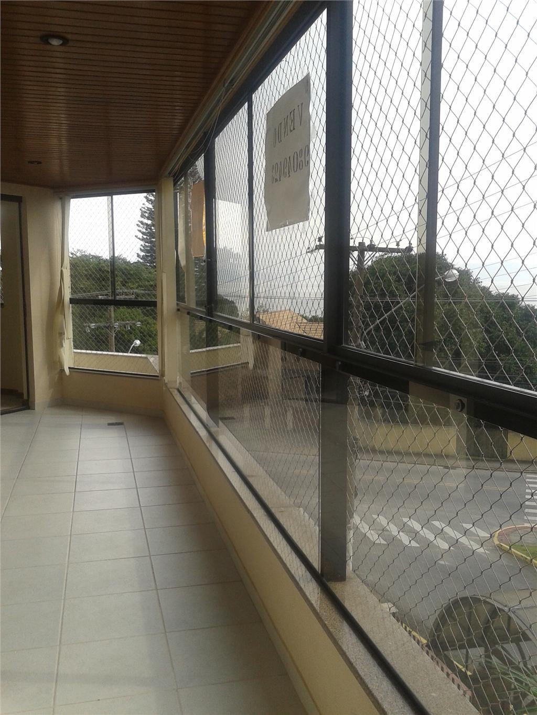 Apto 4 Dorm, João Paulo, Florianópolis (AP0097) - Foto 2
