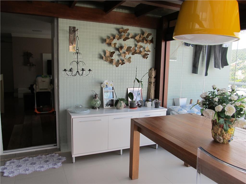 Cobertura 2 Dorm, Itacorubi, Florianópolis (CO0040) - Foto 18