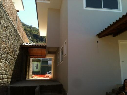 Casa 4 Dorm, Trindade, Florianópolis (CA0018) - Foto 5