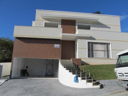 Metta Imobiliária - Casa 4 Dorm, Pantanal (CA0020) - Foto 2