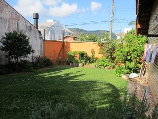 Casa 5 Dorm, Santa Mônica, Florianópolis (CA0029) - Foto 7