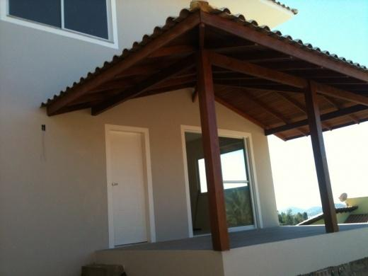 Casa 4 Dorm, Trindade, Florianópolis (CA0018) - Foto 2