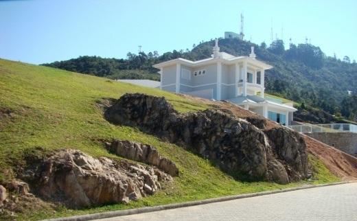Terreno, Trindade, Florianópolis (TE0020) - Foto 4