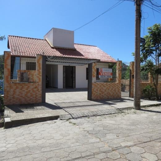 Casa 5 Dorm, Saco dos Limões, Florianópolis (CA0019)