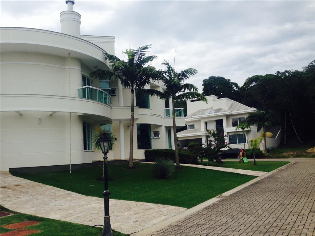 Metta Imobiliária - Casa 4 Dorm, João Paulo