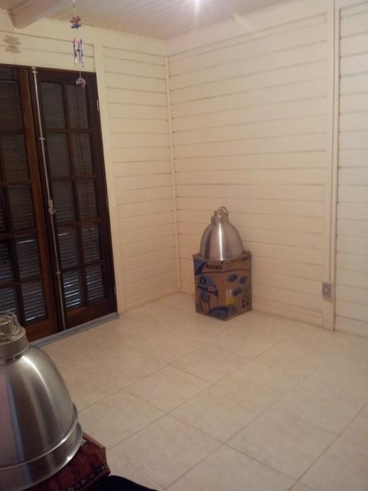 Casa 3 Dorm, Lagoa da Conceição, Florianópolis (CA0068) - Foto 20