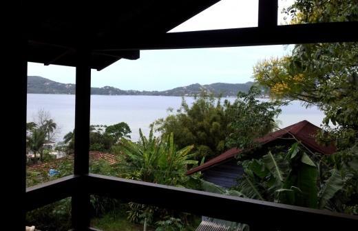 Casa 3 Dorm, Lagoa da Conceição, Florianópolis (CA0068)