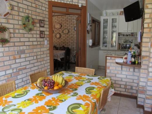Casa 5 Dorm, Santa Mônica, Florianópolis (CA0029) - Foto 18