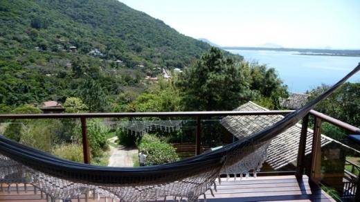 Casa 2 Dorm, Lagoa da Conceição, Florianópolis (CA0045) - Foto 6