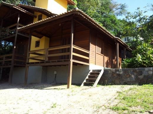 Casa 3 Dorm, Lagoa da Conceição, Florianópolis (CA0068) - Foto 13