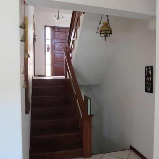 Casa 5 Dorm, Saco dos Limões, Florianópolis (CA0019) - Foto 4