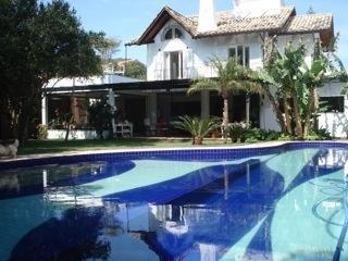 Casa 3 Dorm, Barra da Lagoa, Florianópolis (CA0069)