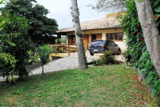 Casa 2 Dorm, Lagoa da Conceição, Florianópolis (CA0037)