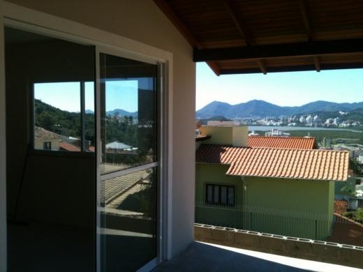 Casa 4 Dorm, Trindade, Florianópolis (CA0018) - Foto 6