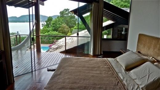 Casa 2 Dorm, Lagoa da Conceição, Florianópolis (CA0045) - Foto 10