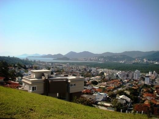 Terreno, Trindade, Florianópolis (TE0020) - Foto 8