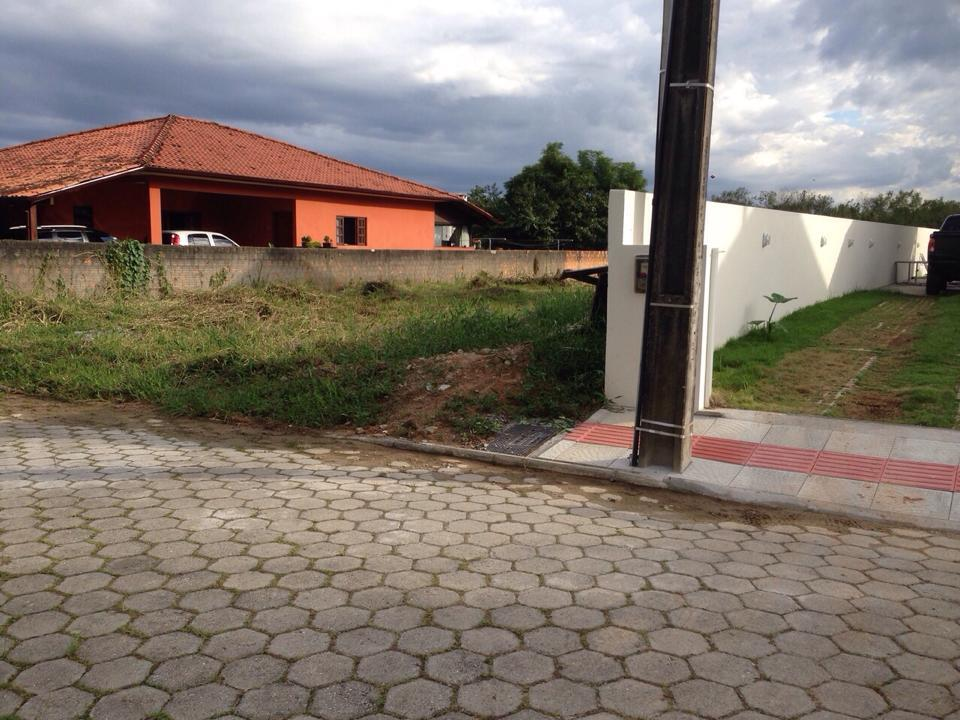 Terreno, Cacupé, Florianópolis (TE0172) - Foto 5