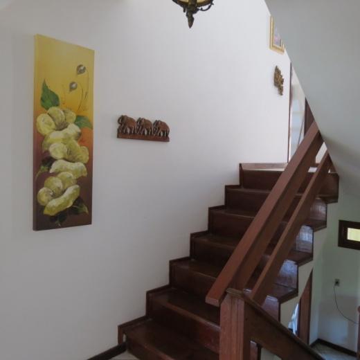 Casa 5 Dorm, Saco dos Limões, Florianópolis (CA0019) - Foto 5