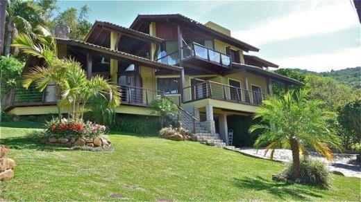 Casa 2 Dorm, Lagoa da Conceição, Florianópolis (CA0045) - Foto 3