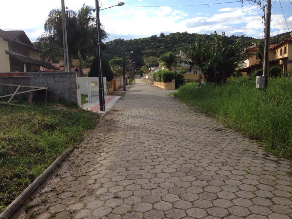 Terreno, Cacupé, Florianópolis (TE0172) - Foto 7