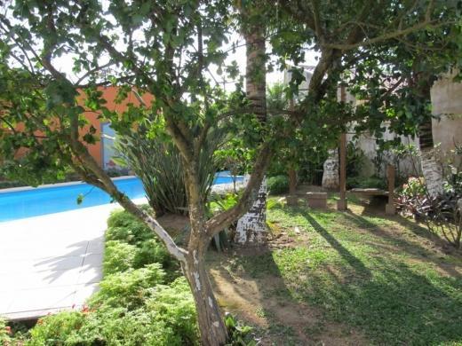 Casa 5 Dorm, Santa Mônica, Florianópolis (CA0029) - Foto 8