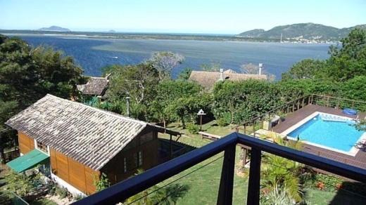 Casa 2 Dorm, Lagoa da Conceição, Florianópolis (CA0045)