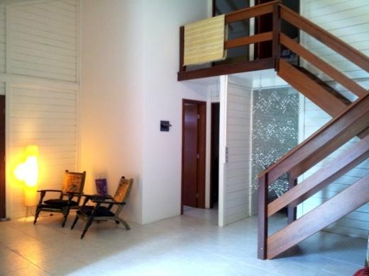 Casa 3 Dorm, Lagoa da Conceição, Florianópolis (CA0068) - Foto 7