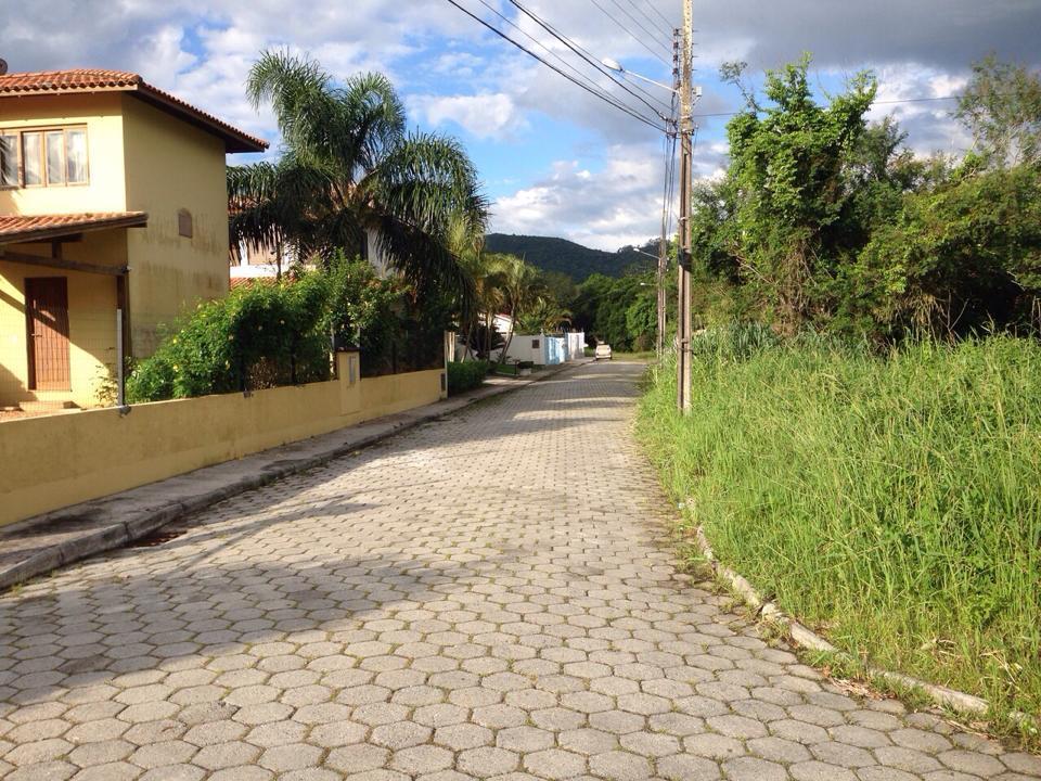 Terreno, Cacupé, Florianópolis (TE0172) - Foto 3