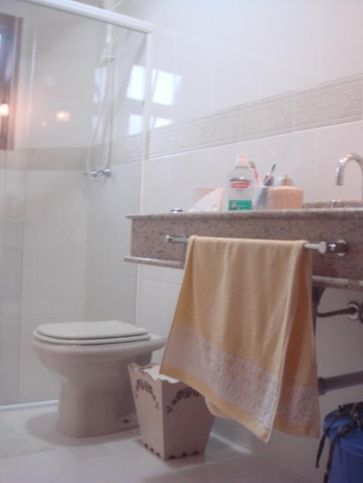 Metta Imobiliária - Casa 4 Dorm, Rio Tavares - Foto 5