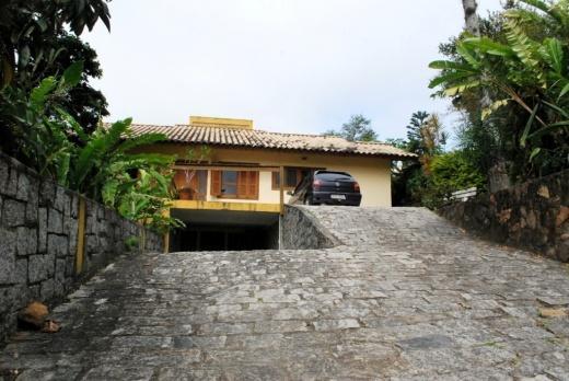 Casa 2 Dorm, Lagoa da Conceição, Florianópolis (CA0037) - Foto 6