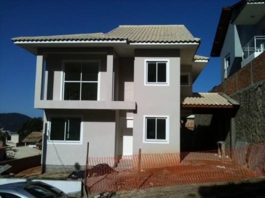 Casa 4 Dorm, Trindade, Florianópolis (CA0018)