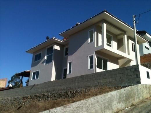 Casa 4 Dorm, Trindade, Florianópolis (CA0018) - Foto 3